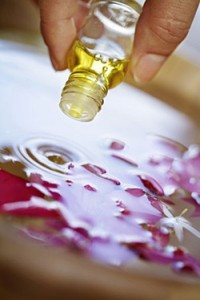 Домашняя ароматерапия