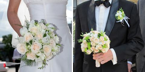 Из истории свадебной моды