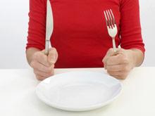 Нельзя путать разгрузочный день с банальным голоданием