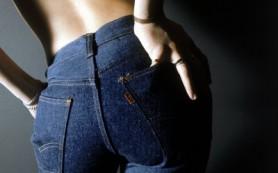 Как правильно подбрать джинсы
