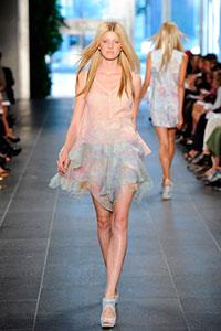 Мода-2013: чего ждать весной-летом