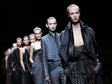 Модные тренды влияют на психологию обывателей