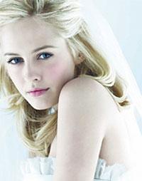 Типы и виды макияжа для невесты