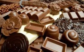 Вредит ли коже шоколад?