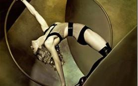 Танцы для похудения: учимся у Мадонны