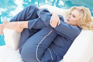 Николь Кидман шокировало предложение Тома Круза развестись