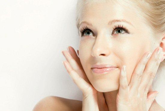 Осветление кожи перекисью водорода