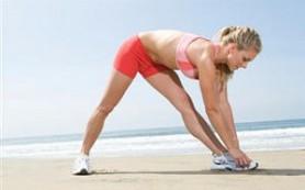 5 часов фитнеса в неделю продлевает жизнь на 5 лет