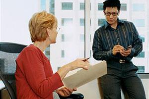 Как стать хорошим руководителем: советы женщинам-боссам