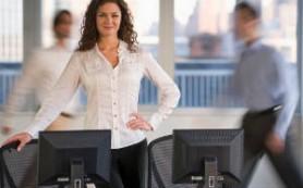 Раскрыт секрет того, как женщине сделать успешную карьеру