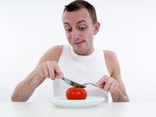 Вегетарианство дает повышенную сексуальную активность