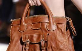 Модные сумки осени и зимы 2012/2013