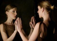 Девушки ненавидят… зеркало