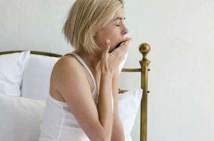 Женщинам нужно вдвое меньше снотворных