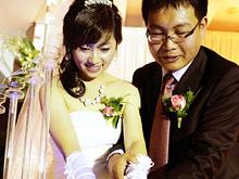 В Китае взрослые мужчины считаются самыми привлекательными
