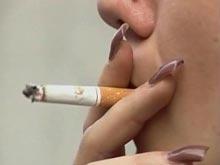 Курящие женщин умирают так же часто, как и мужчины-курильщики