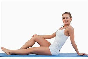 Укрепление мышц спины за 15 минут