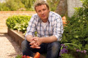 Знаменитости способствуют росту продаж овощей