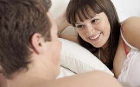 Поведение мужчины расскажет о том, каков он в постели