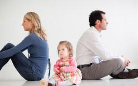 Мужчина – главный источник стресса в семье