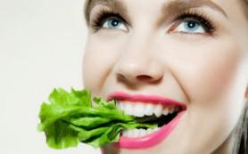 По лицу можно определить, на какой диете сидит желающий похудеть