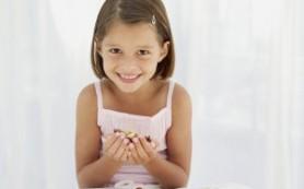Обнаружен лучший продукт для здоровья детей