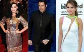 Знаменитости, которые ходят на свадьбы без приглашения