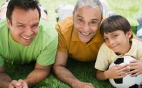 Дети в однополых браках самые здоровые