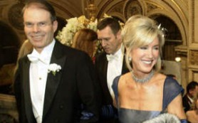 Составлен список самых дорогих разводов в истории