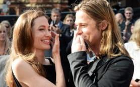 Анджелина Джоли ощущает себя полноценной женщиной
