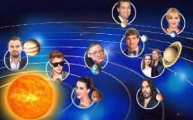 Составлен список звезд, которые полетят в космос к звездам