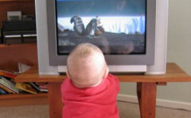Для того, чтобы хорошо учиться, детям необходимо смотреть телевизор