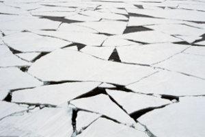 Причиной глобального потепления являются землетрясения