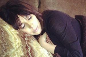 Ким Кардашьян сделала Канье Уэсту подарок на рождение дочери