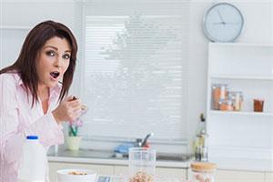 Диетический завтрак: вкусно и без лишних калорий