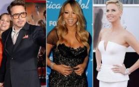 Составлен список знаменитостей, пострадавших во время съемок