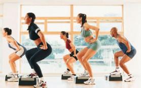Еженедельные тренировки не менее полезны ежедневных