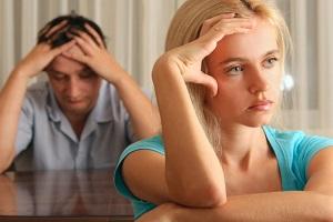 Плохой сон является одной из главных причин конфликтов в отношениях