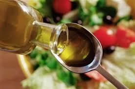 Оливковое масло позволяет не стареть