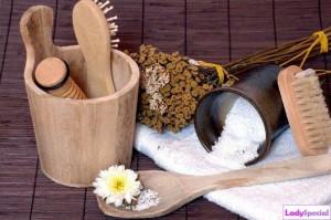 Как сделать шампунь в домашних условиях?