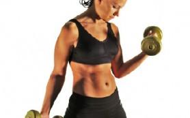Оказывается, фитнес ведет к старению!