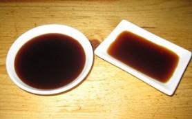 Соевый соус целебнее, чем красное вино