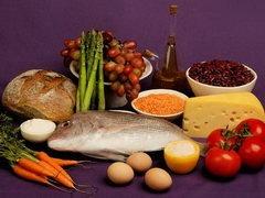 Продукты питания могут изменить внешность