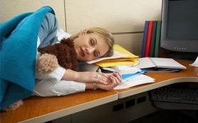 Названы плюсы и минусы дневного сна