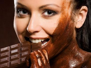 Ученые: шоколад снимает усталость