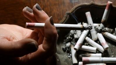 Вред курения доказан на близнецах