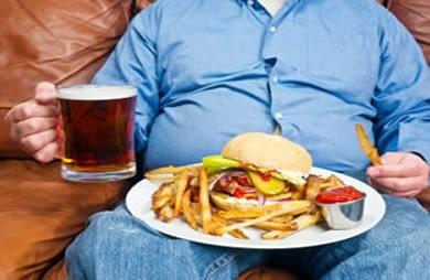 Медики советуют научиться контролировать аппетит