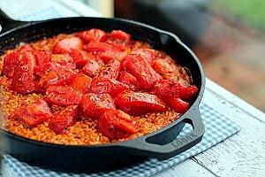 Важнейшие для жизни вещества содержатся в помидорах