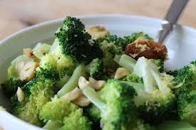 На целебные свойства броколли влияет способ готовки