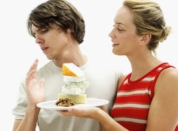 Продукты с хромом помогут отказаться от сладостей